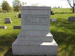 A/ Abraham C/ Caleb Alvin Balliet
