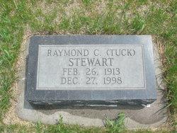 Raymond Chester Tuck Stewart