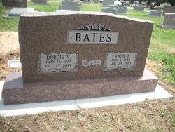 Frank Edwin Bates