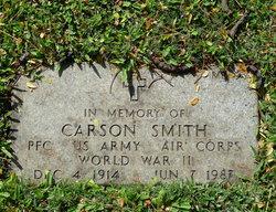 Carson Smith