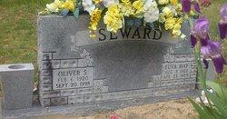 Oliver S Seward