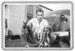 Elwood N. Sonny Allbright