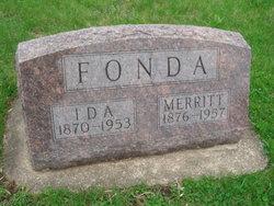 Ida Fonda
