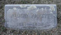 Albert Annett