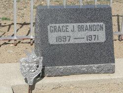 Grace J. Brandon