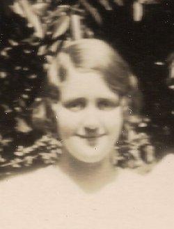 Mary Adele <i>MacAtee</i> Crossman Lister
