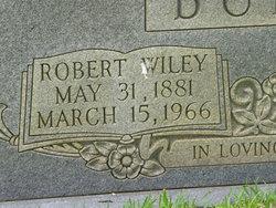 Robert Wiley Burks