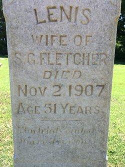 Lenis Ann Fletcher