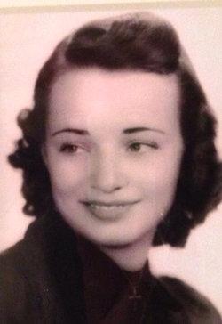 Mary Louise <i>Esselman</i> Griggs