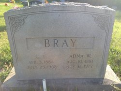 Charles Teen C.T. Bray