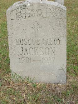 Roscoe Jackson