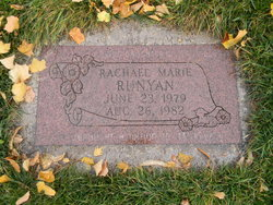Rachael Marie Runyan