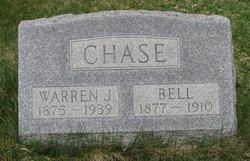 Warren J. Chase