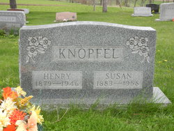 Henry Knoppel