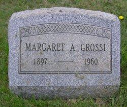 Margaret A. <i>Grossi</i> Albright