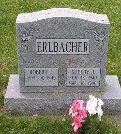 Shelby Jean <i>McClard</i> Erlbacher