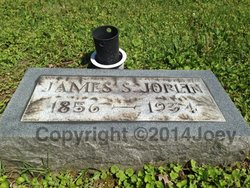 James S Joplin