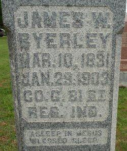 James W. Byerley
