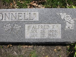 Alfred F. Bonnell