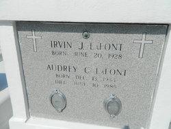 Audrey <i>Clavier</i> Lafont