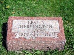 Levi R. Herrington
