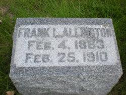 Franklin Leslie Allington