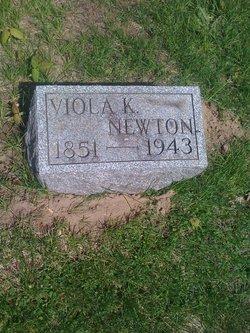 Viola Kalula <i>Sherwood</i> Newton