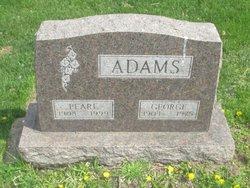 Pearl Adams