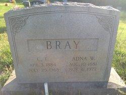 Adna W. Bray
