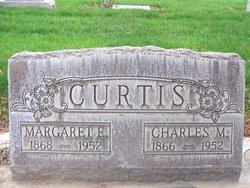 Margaret Elizabeth Curtis