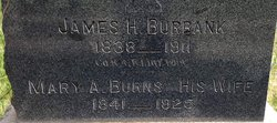 James H. Burbank
