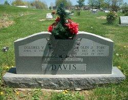 Olin J. Tobe Davis