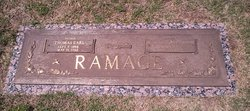 Mattie <i>McDaniel</i> Ramage
