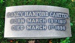 Nancy H Cartter