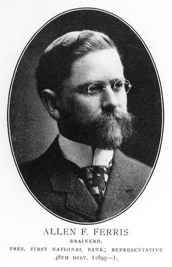 Allen Frank Ferris