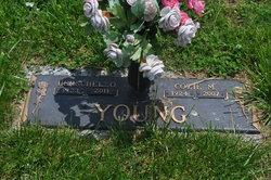 Herschel Oliver Young