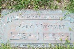 Mary Elizabeth Mammie <i>Byrne</i> Stewart