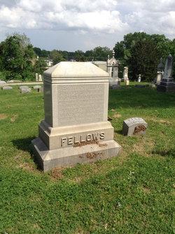 Mary <i>Erskine</i> Fellows