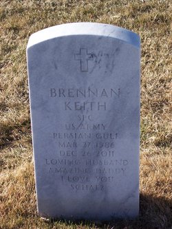 Brennan Keith
