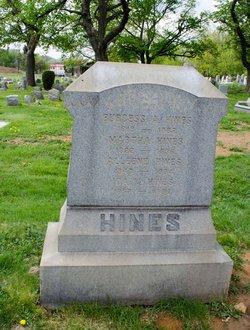 Burges Hines