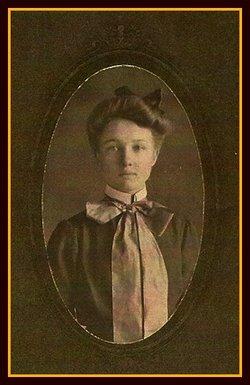 Anna Jennie <i>Wotzka</i> Allen