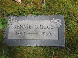 Jennie Griggs
