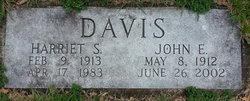 John Emmert Davis