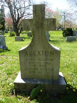 Mark Alexion