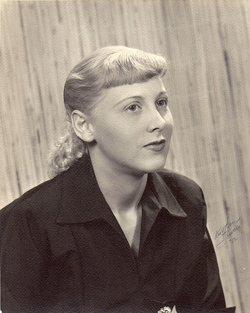 Ruby June <i>Klindt</i> Comeau