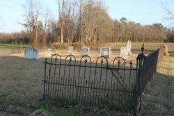 Thomas Vail Cemetery