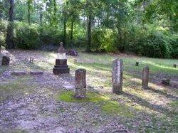 Autrey Family Cemetery