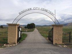 Bingham City Cemetery