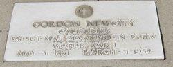 Gordon Newcity