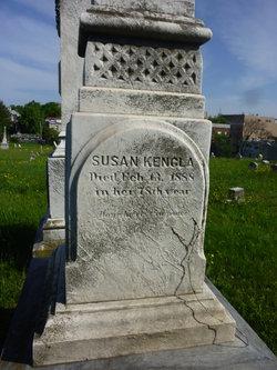 Susannah Susan <i>Poore</i> Kengla